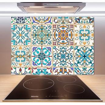 Panel do kuchni Ceramiczne płytki