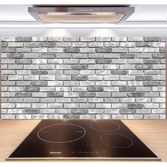 Panel do kuchni Ceglana ściana