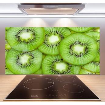 Panel szklany do kuchni Kiwi