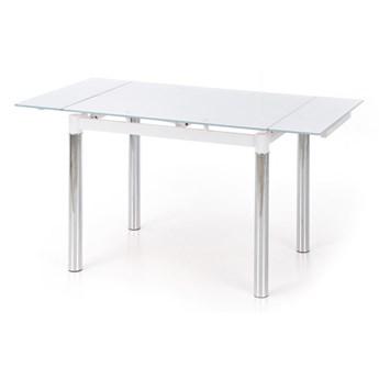 Stół Logan 2 Biały Rozkładany