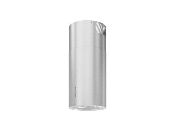 Okap MAAN Elba W39 Satyna Kategoria Okapy Okap przyścienny Szerokość 39 cm Okap wyspowy Poziom hałasu 62 dB