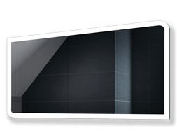 Lustro Łazienkowe Podświetlane LED80