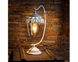 Lampa stołowa w stylu secesyjnym 1xE27