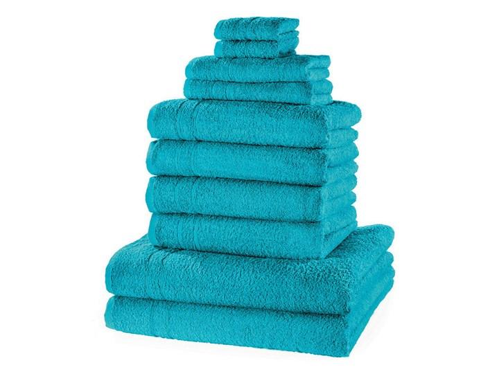 Komplet ręczników (10 części) | bonprix