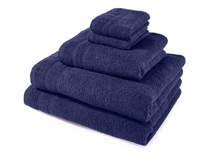 Komplet ręczników (6 części) | bonprix