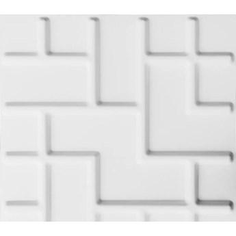 WallArt Panele ścienne 3D Tetris, 12 szt, GA-WA16