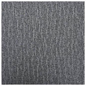 VidaXL Samoprzylepne panele podłogowe, 5,11 m², PVC, szare