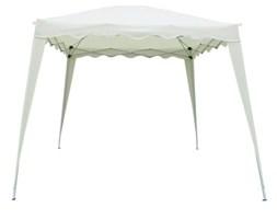 Pawilon automatyczny 3x3m namiot handlowy biały ogrodowy