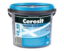 Fuga elastyczna Ceresit CE 40 Aquastatic antracyt 5 kg