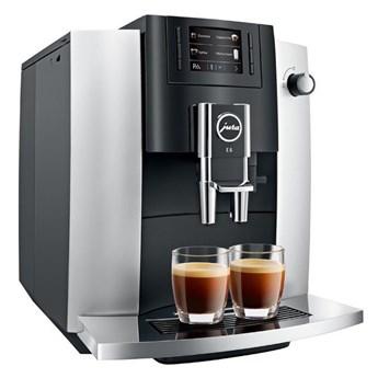 Ekspres do kawy JURA E6 (EB) Platinum