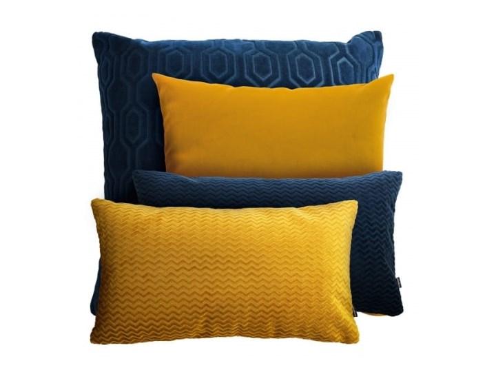 GRANAT-MIÓD zestaw poduszek dekoracyjnych