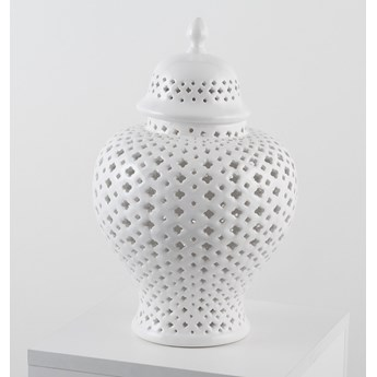 Waza ceramiczna Filigran M White