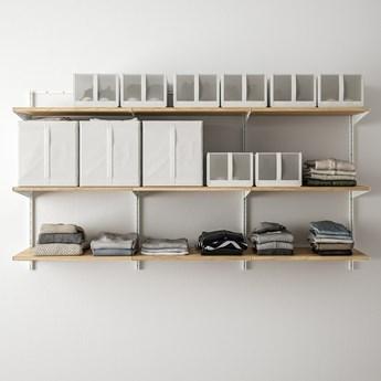 IKEA - BOAXEL Regał