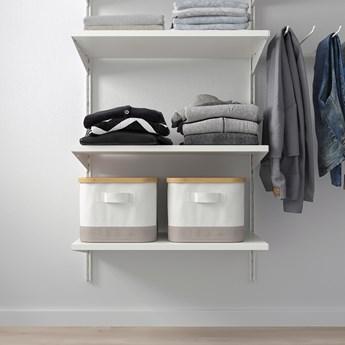 IKEA - BOAXEL Kombinacja szafy