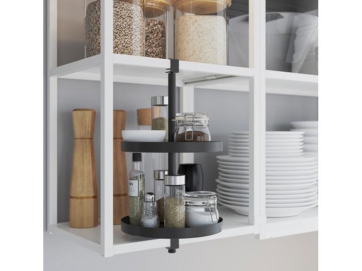 ENHET Kuchnia Zestawy gotowe Kolor Biały Kategoria Zestawy mebli kuchennych