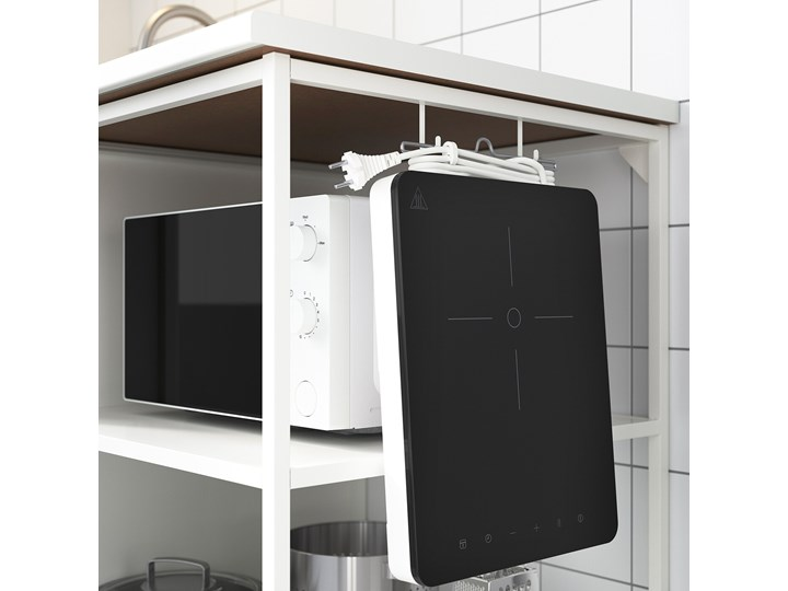 IKEA - ENHET Kuchnia Kolor Biały