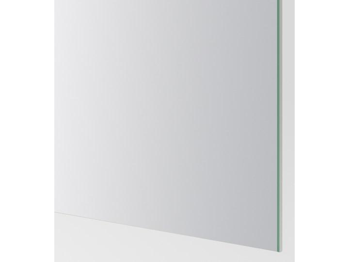 IKEA PAX / AULI Kombinacja szafy, biały/lustro, 150x44x236 cm Wysokość 236,4 cm Płyta laminowana Lustro Szerokość 150 cm Głębokość 44 cm Kategoria Szafy do garderoby