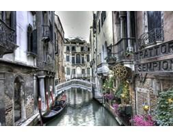 Obraz w szkle Wenecja