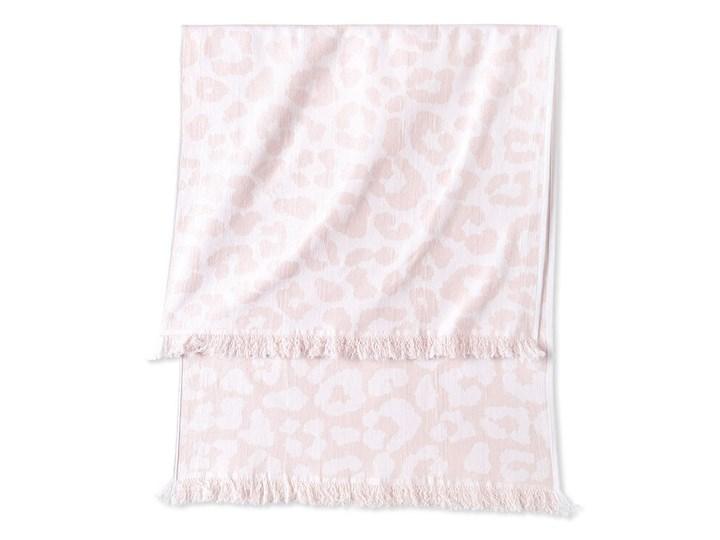 Ręczniki w animalistyczny deseń (2 szt.)   bonprix