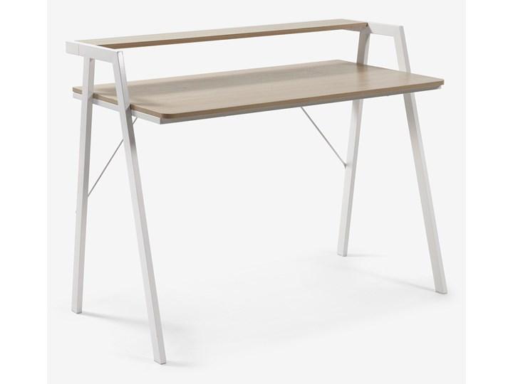 La Forma - Aarhus Desk - Skandynawski styl - Designerskie i Stylowe Biurko do Domu