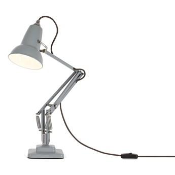 Anglepoise - Original 1227 ™ Mini Desk Lamp - Szary - Kultowa lampka biurkowa