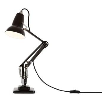 Anglepoise - Original 1227 ™ Mini Desk Lamp - Czarny - Kultowa lampka biurkowa