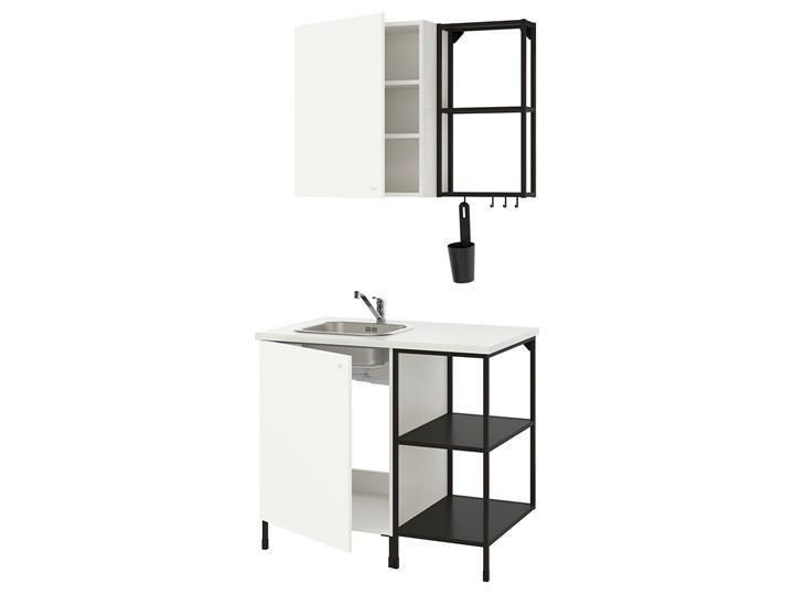 IKEA - ENHET Kuchnia Kategoria Zestawy mebli kuchennych