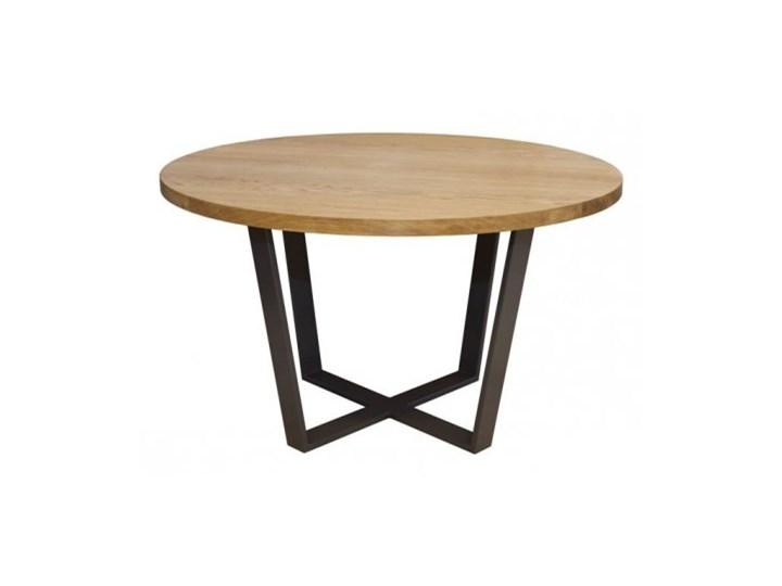 Stół okrągły 110