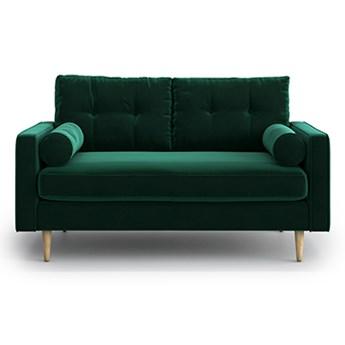 Sofa Esme 2-osobowa, Bottle Green