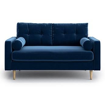 Sofa Esme 2-osobowa, Navy Blue