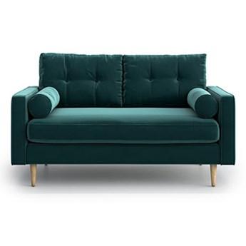 Sofa Esme 2-osobowa, Jade