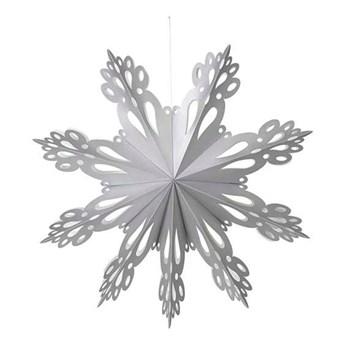 Broste Copenhagen - Zawieszka Snowflake XL