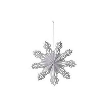 Broste Copenhagen - Zawieszka Snowflake S