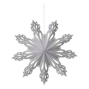 Broste Copenhagen - Zawieszka Snowflake M