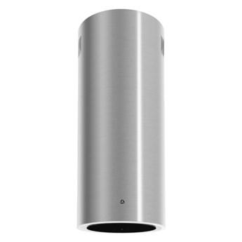 TUBUS W Long Inox Pochłaniacz z filtrem węglowym