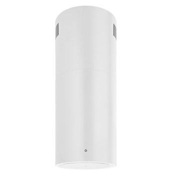 TUBUS W Long Biały Pochłaniacz z filtrem węglowym