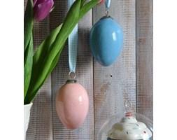 Jajko ceramiczne zawieszka