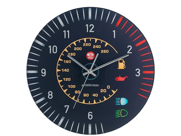 E My Samochodowy Zegar ścienny 54470152