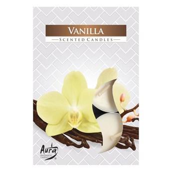 Podgrzewacz zapachowy Vanilla wanilia 6 szt.