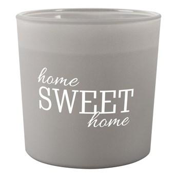 Świeca zapachowa w szkle Sweet Home lilia, goździk