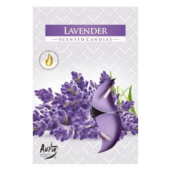 Podgrzewacz zapachowy Lavender lawenda 6 szt.