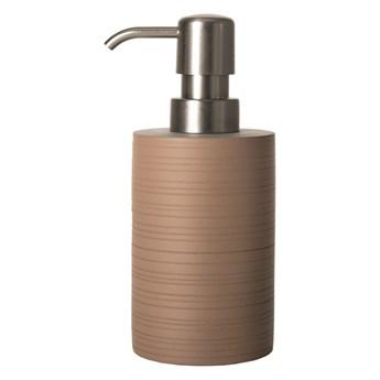 Sorema – Dozownik do mydła Brązowy RIBBON