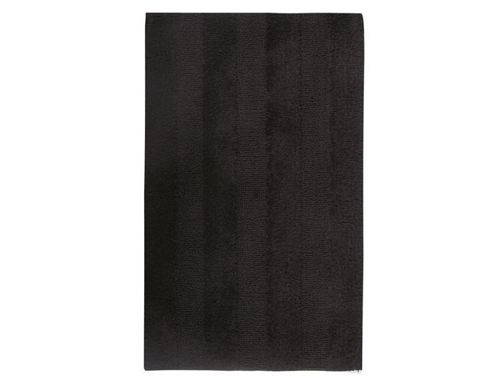 Sorema – Dywanik łazienkowy Czarny NEW PLUS - 50x70 cm
