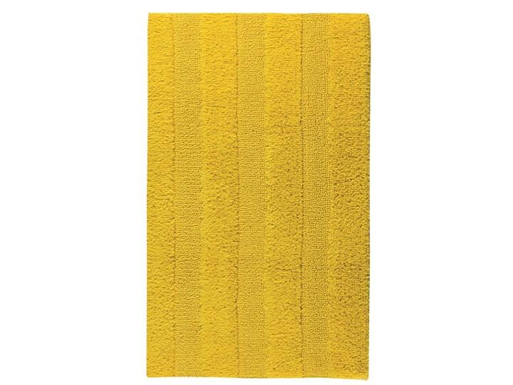 Sorema – Dywanik łazienkowy Musztardowy NEW PLUS-70x120 cm - 70x120 cm