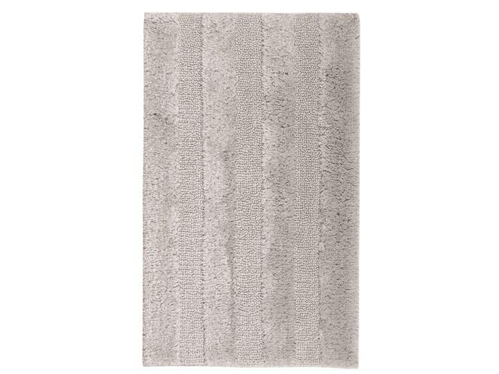 Sorema – Dywanik łazienkowy Srebrny NEW PLUS - 60x90 cm