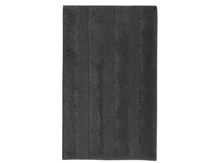 Sorema – Dywanik łazienkowy Grafitowy NEW PLUS - 50x70 cm