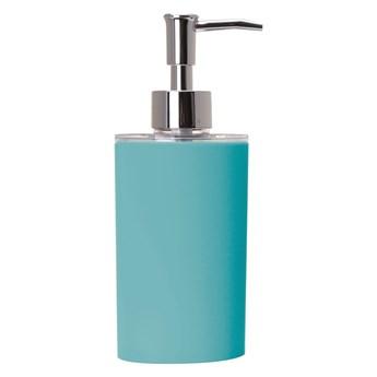 Sorema – Dozownik do mydła Turkusowy NEW PLUS