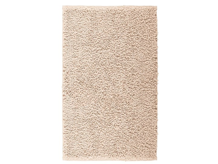 Sorema – Dywanik łazienkowy 50x70 cm Beżowy TWIST