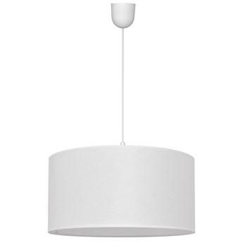 Lampa wisząca pojedyncza ALBA W-4020/1 WT