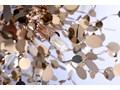 Lampa wisząca Monete złota podwójna Kategoria Lampy wiszące Kolor Złoty